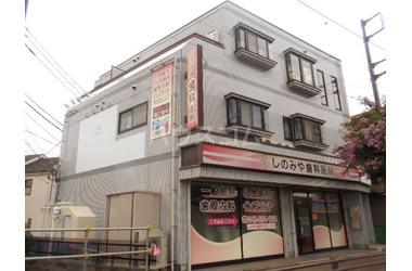 ヌーヴ高幡 3階 2DK 賃貸マンション