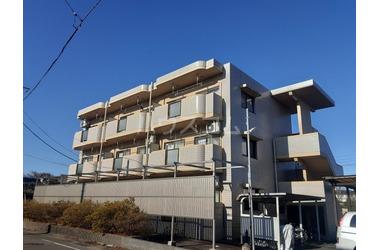 アーサーヴィラ 2階 2DK 賃貸マンション