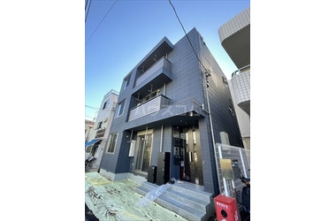 METEO 2階 1LDK 賃貸マンション