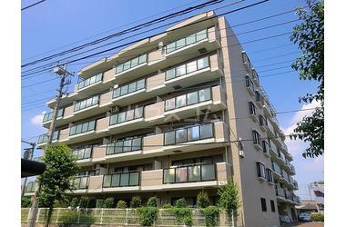 グリーンパレス和光 4階 3R 賃貸マンション