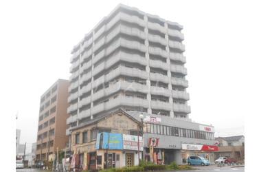 中央ビル 6階 3LDK 賃貸マンション