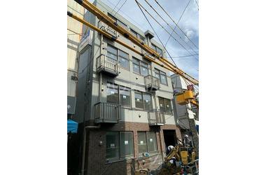 カーサアルバ 4階 2DK 賃貸マンション