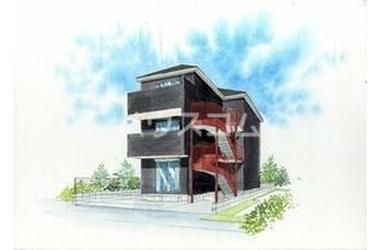 ハーミットクラブハウス トゥギャザー三ツ境 2階 1LDK 賃貸アパート
