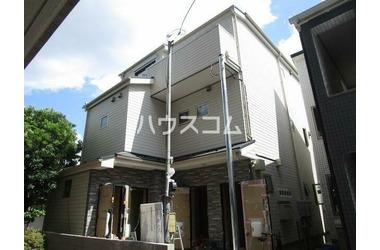 サントロペ高円寺 2-3階 2LDK 賃貸アパート
