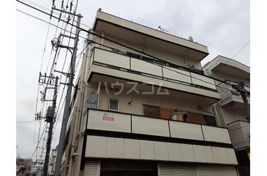 坂本ハウジング 3階 1DK 賃貸マンション