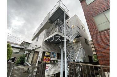 屏風浦 徒歩20分 3階 2DK 賃貸マンション