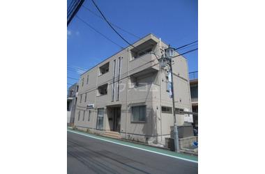 上石神井 徒歩4分 2階 1LDK 賃貸アパート