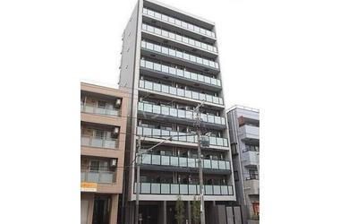 井土ヶ谷 徒歩12分 9階 1R 賃貸マンション