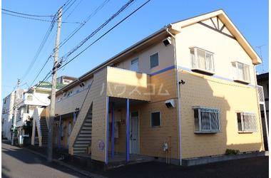 ベルエリス 1階 2DK 賃貸アパート