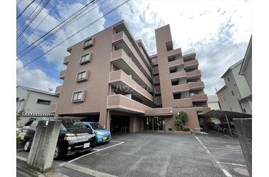 エバーグリーンパレス東浦和 6階 2LDK 賃貸マンション