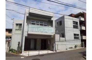 駒沢大学 徒歩5分 1-3階 3SLDK 賃貸一戸建て