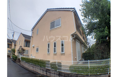 ヌーベルヴィラ 1-2階 1LDK 賃貸アパート