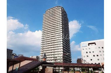 京成船橋 徒歩5分 4階 2LDK 賃貸マンション