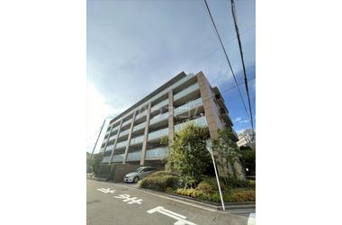 ザ・パークハウス南浦和レジデンス 1階 3LDK 賃貸マンション