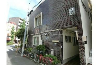 仲澤マンション 3階 3LDK 賃貸マンション