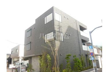 Grand Vert 3階 1LDK 賃貸マンション