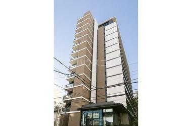 ラティエラ板橋 8階 1LDK 賃貸マンション
