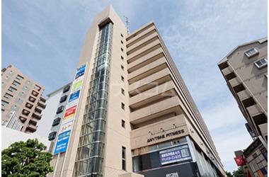 仙川 徒歩15分 9階 2LDK 賃貸マンション