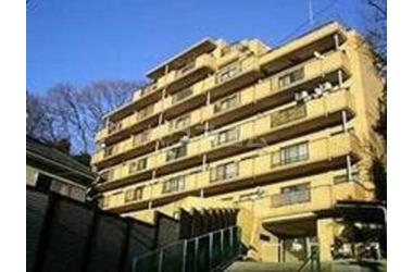 井土ヶ谷 徒歩15分 4階 3DK 賃貸マンション
