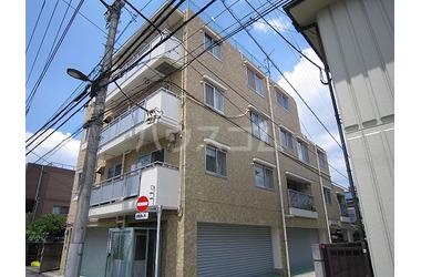 飛田給 徒歩15分 2階 2DK 賃貸マンション