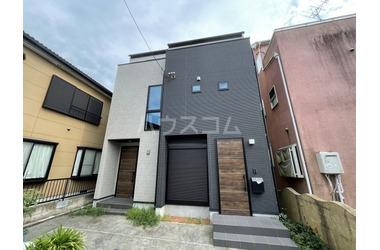 上蛭田2世帯戸建て 1-3階 3LDK 賃貸一戸建て