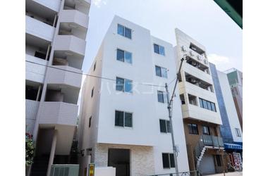 cotu×cotu 3階 1LDK 賃貸マンション