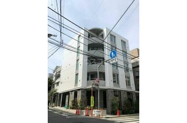 中目黒 徒歩18分 4階 1LDK 賃貸マンション