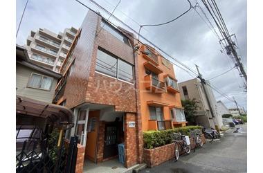 メゾン立川 2階 1LDK 賃貸マンション