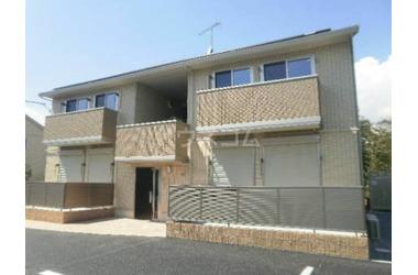 プラウドパークス B 2階 2LDK 賃貸アパート