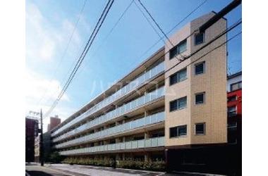 武蔵小山 徒歩8分 6階 1LDK 賃貸マンション