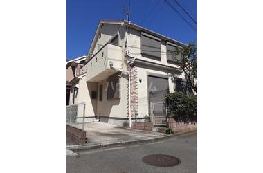 光ハウス 1-2階 4LDK 賃貸一戸建て