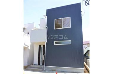 小深作貸家 1-2階 3LDK 賃貸一戸建て