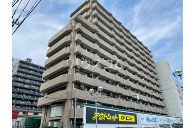 海老名 徒歩5分 9階 2DK 賃貸マンション