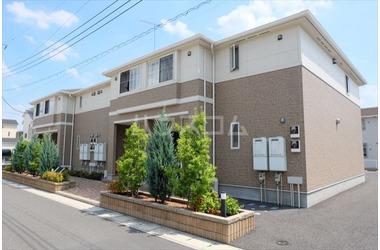 フォレストヴィラ 2階 2LDK 賃貸アパート
