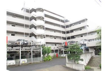 シャトーイノハナ 2階 2LDK 賃貸マンション