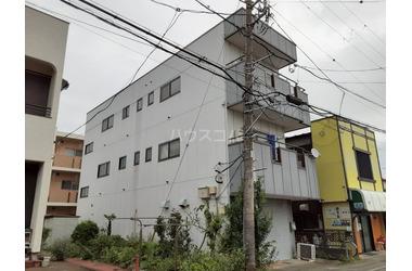 須藤ビル 3階 1DK 賃貸マンション