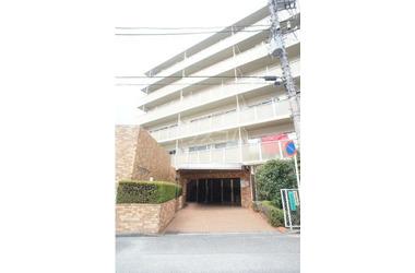 ソフトタウン生田 4階 3LDK 賃貸マンション