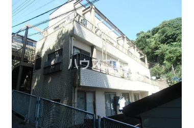 サンライズハラ 2階 3DK 賃貸マンション