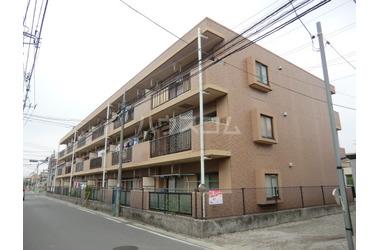 グランシャリオ 2階 4K 賃貸マンション