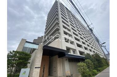 ザ・パークハウス青砥 11階 3LDK 賃貸マンション