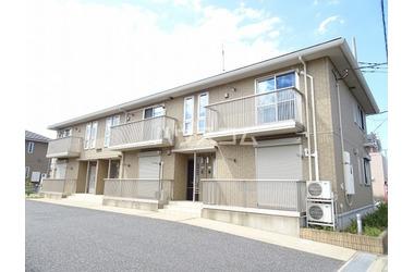 鹿島神宮 バス20分 停歩12分 2階 2LDK 賃貸アパート