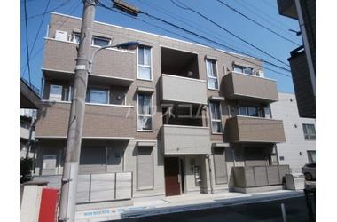 グラン コンフォート 3階 1LDK 賃貸アパート