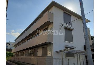 ベルメゾン二俣川 1階 1LDK 賃貸アパート