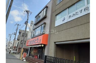 新検見川 徒歩2分 3階 1R 賃貸マンション