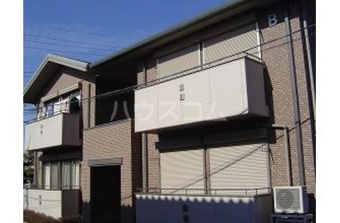 江曽島 徒歩30分 1階 2LDK 賃貸アパート