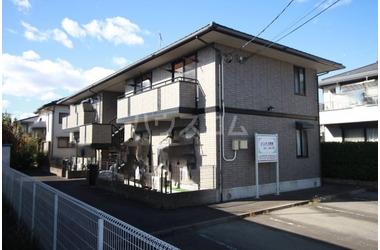 ジュネス関根 2階 3DK 賃貸アパート