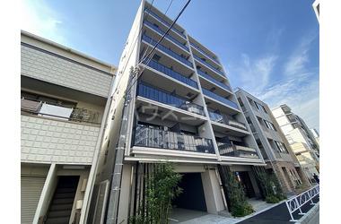 錦糸町 徒歩18分 6階 2DK 賃貸マンション
