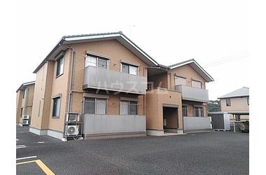 藪塚 徒歩24分 1階 2LDK 賃貸アパート