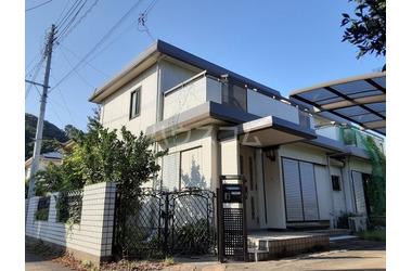 松村邸 2階 2LDK 賃貸一戸建て