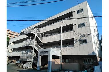 レジデンス西寺尾 3階 2LDK 賃貸マンション